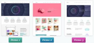 [Theme WordPress chuẩn SEO] Divi