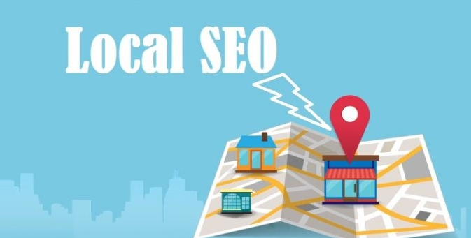 Local seo, Seo Google map