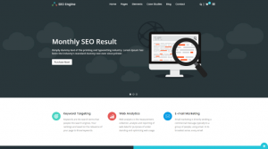 [Theme WordPress chuẩn SEO] SEO engine