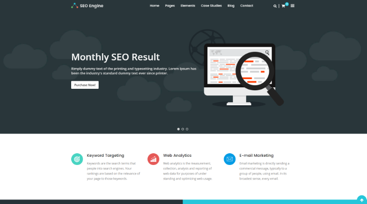 [Theme WordPress chuẩn SEO] SEO engine