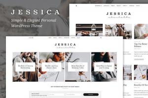 [Theme WordPress chuẩn SEO] Simple & Elegant