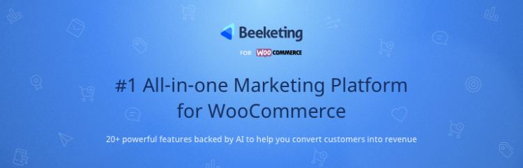 Beeking - plugin bán hàng wordpress